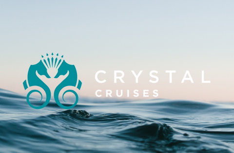 Logo Crystal Cruises